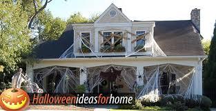 halloween home decor ideas upscale halloween decor ideas for a spooky holiday