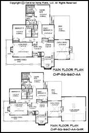 small 3 story house plans small craftsman cottage house plan chp sg 1660 aa sq ft