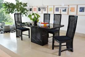 black marble dining table set unique marble dining table design ideas cost and tips sefa stone in