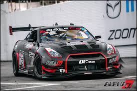 Nissan Gtr Alpha 12 - alpha 10 lyfe gt r dominates 6 hour endurance race