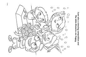 disney junior octonauts coloring pages print 980642