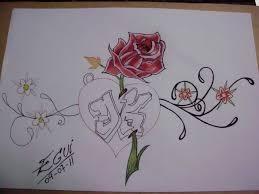 imagenes para dibujar letras graffitis rosas para dibujar graffiti graffiti art collection