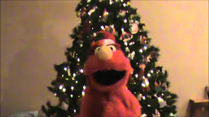 the 12 days of christmas starring kermit and elmo youtube