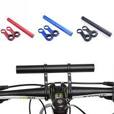 siege velo vtt grande vélo vélo étendu siège vtt guidon mont extender