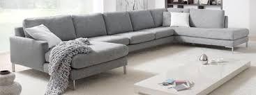 hellgraues sofa hellgraue sofas komfortable polstermöbel