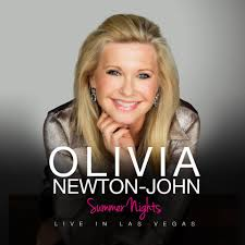 Hit The Floor Olivia - interview olivia newton john gives back through new projects