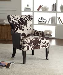 Chair Accent by Angus Ii Accent Chair In Brown Accent Chairs Accent Seating