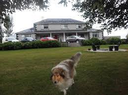 minnocks country home birr ireland booking com