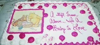 9 brilliant baby shower cake sayings you need to know