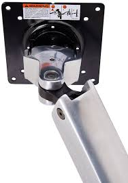 ergotron lx hd wall mount swing arm amazon com lx dual side by side arm electronics