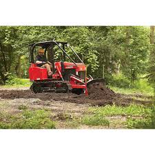 amazon com nortrac 35xtd 35 hp bulldozer patio lawn u0026 garden
