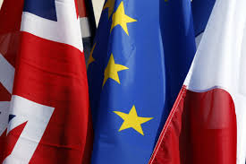 brexit french politicians mourn u0027sad day for europe u0027 as marine le