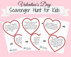 100 scavenger hunt template printable easter scavenger hunt