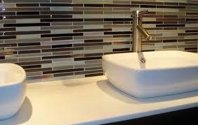 backsplash tile ideas for bathroom glass tile bathroom backsplash pictures home design ideas
