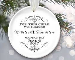 Personalized Christmas Ornaments Baby Baby U0027s First Christmas Ornament Baby Ornament Fawn