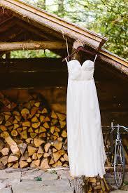 Pocono Wedding Venues Whimsical Poconos Woodland Wedding Ruffled