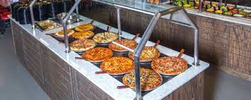 Pizza Hut Lunch Buffet Hours by Lunch Pizza Buffet Salad Bar Johnny U0027s Pizza House
