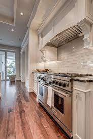 Kitchen Cabinets Painted White Best 25 Glass Subway Tile Ideas On Pinterest Contemporary