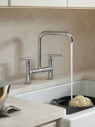 Kohler Brushed Nickel Kitchen Faucet Bathroom Pretty Kohler Purist Faucet For Faucet Ideas U2014 Pwahec Org