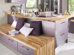 banc pour cuisine cuisine avec banquette lapeyre cuisine lapeyre