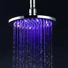 shower lights decor crave