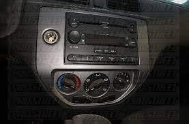 2007 ford focus radio how to ford focus stereo wiring diagram my pro