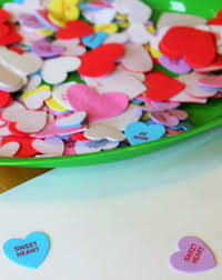 easy valentine u0027s day heart mosaic for kids time snippets