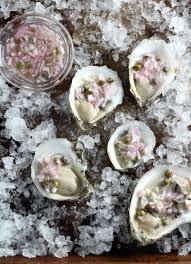 mignonette cuisine oysters mignonette joe s butcher shop