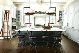 tabouret ilot cuisine tabouret ilot cuisine cuisine ilot central blanc tabouret noir