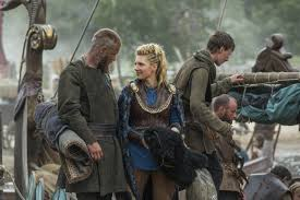 lagertha lothbrok clothes to make vikings season 4 even the show s creator wants to ship lagertha