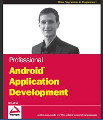 tutorial android pdf 10 ebooks 4 free 6 premium for google android development ntt cc