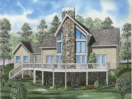 Aframe House Plans by 38 Best Mountain Rustic House Plans Images On Pinterest Rustic