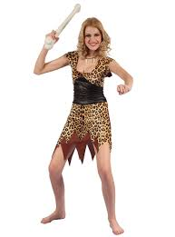 cavewoman costume womens troglodyte cavewoman costume