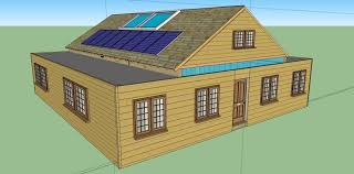 Cost To Build A Cottage by 12 Steps How To Build A Cozy 1720sqft Solar Powered Shipping