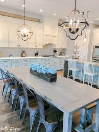 kitchen cabinets two different paint colors bella tucker