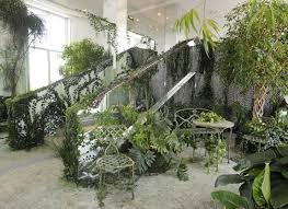 Jungle Home Decor Artistic Indoor Plants Living Room Bedroom On Bedroom With Turn