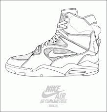 10 pics of nike soccer shoes coloring pages soccer cleats