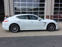 porsche panamera yachting blue 2013 porsche panamera turbo s awd for sale mid atlantic sports
