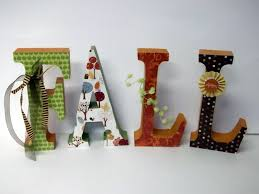 fall wood letters home decor fall decor harvest decor autumn decor