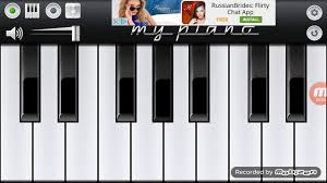 Im The Map I U0027m The Map Piano Tutorial Youtube