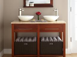 Bathroom Vessel Sink Ideas Bathroom Sink Pretty Bathroom Vanity Vessel Sink On Vessel Sink