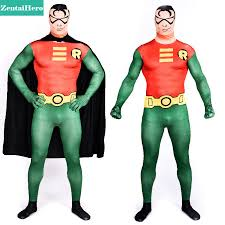Robin Halloween Costumes Compare Prices Robin Halloween Costume Men Shopping Buy