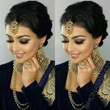 Bridal Makeup Wedding Makeup Bride Makeup Party Makeup Makeup Best 25 Indian Makeup Ideas On Pinterest Indian Makeup Before