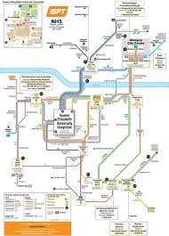 University Of Chicago Hospital Map queen elizabeth hospital glasgow map queen elizabeth hospital
