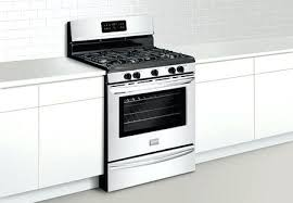 30 Stainless Steel Gas Cooktop Frigidaire Stainless Stove U2013 April Piluso Me