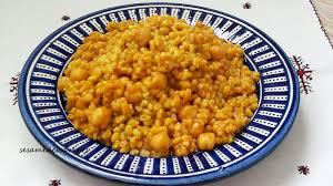 comment cuisiner le blé blé à la marocaine le sésame des saveurs