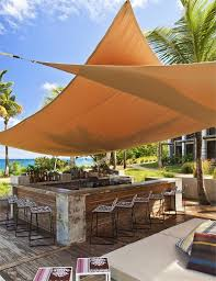 Sail Canopy For Patio Ever Heard Of A Shade Sail Alpha Canvas U0026 Awning