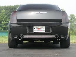 fascia rear chrysler 300 300c