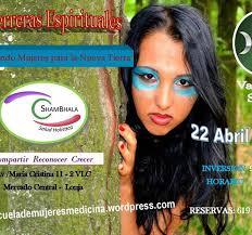 imagenes de guerreras espirituales curso guerreras espirituales más toma de ayahuasca uolala