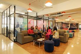 coworking space shared office space for rent in noida 91springboard